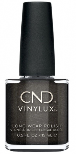 CND Vinylux - Crystal Alchemy - Powerful Hematite 15ml